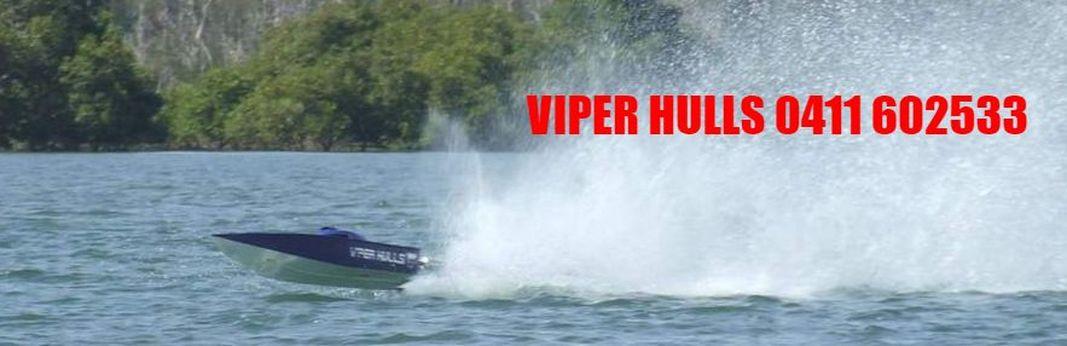 VIPER HULLS - HOME